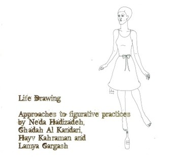 Life Drawing: Approaches to Figurative Practices