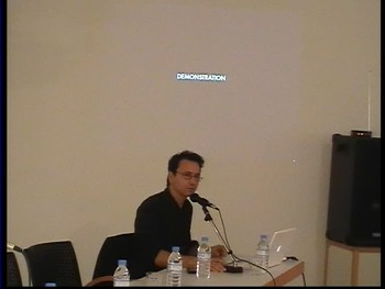 Documenta 12 Meets Hong Kong - Public Session
