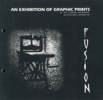 Fusion: An Exhibition of Graphic Prints