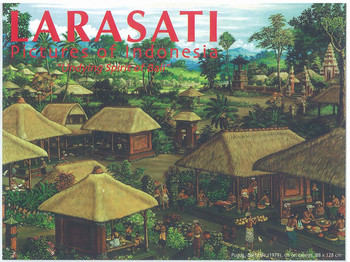Larasati: Pictures of Indonesia - 'Undying Spirit of Bali'