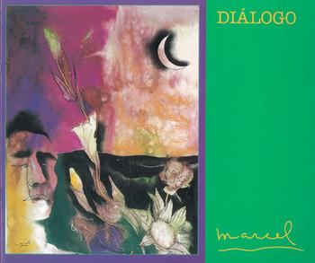 Dialogo: Recent Drawings By Marcel Antonio