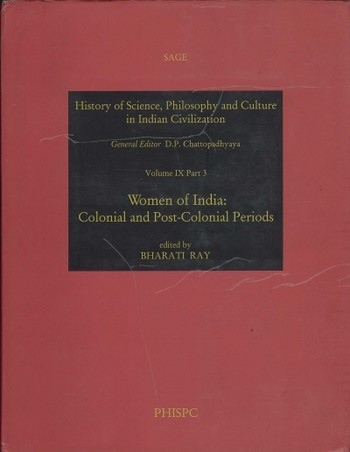 Women of India: Colonial and Post-Colonial Periods