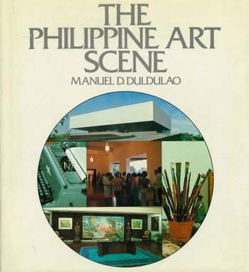 The Philippine Art Scene