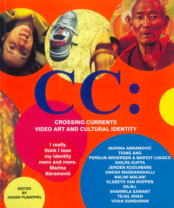 CC: Crossing Currents: Video Art and Cultural Identity