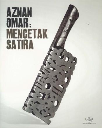 Aznan Omar: Mencetak Satira