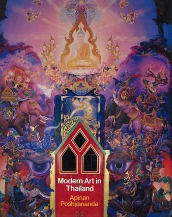 Modern Art in Thailand: Nineteenth and Twentieth Centuries