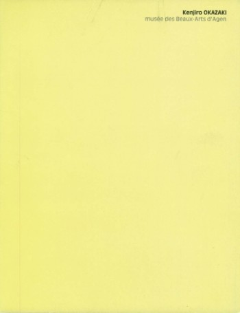 Kenjiro OKAZAKI: Agen Fine Arts Museum