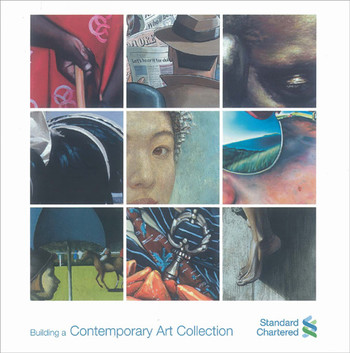 Building a contemporary art collection