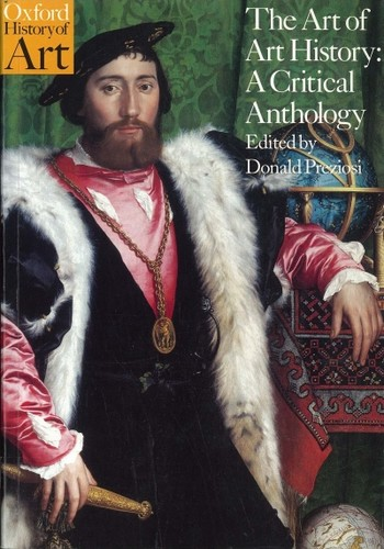 The Art of Art History: A Critical Anthology