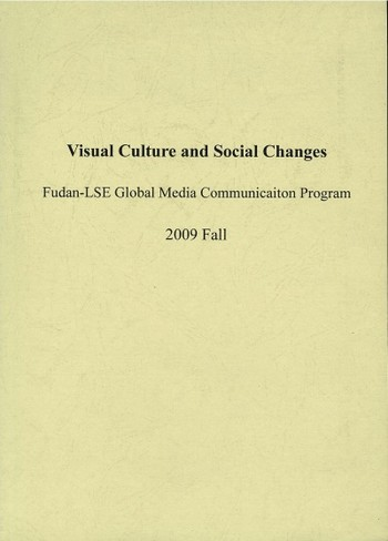 Visual Culture and Social Changes