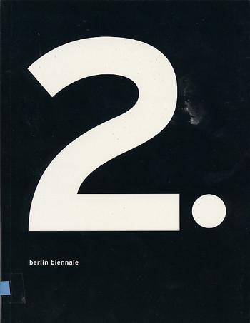 2. berlin biennale