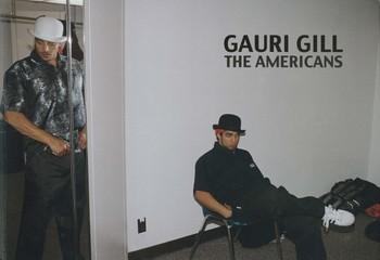 Gauri Gill: The Americans