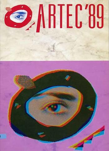 ARTEC '89