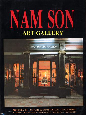 Nam Son Art Gallery