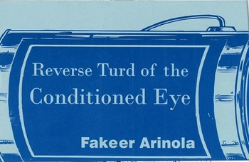 Reverse Turd of the Conditioned Eye