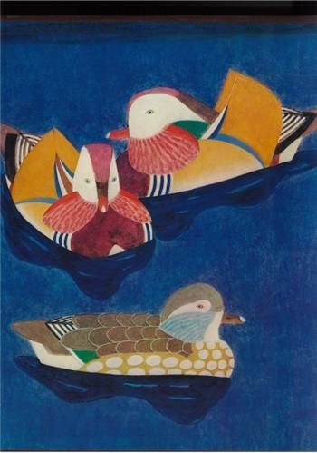 (Uniform Edition of Contemporary Japanese Art 6: Heihachiro FUKUDA)