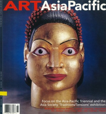 ART AsiaPacific (Vol. 3, No. 4; 1996)