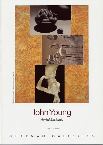 John Young: Awful Backlash