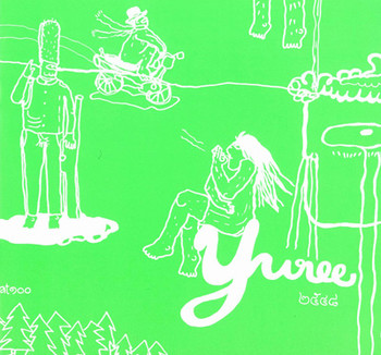 Yuree Kensaku: It's Spiritually Good!