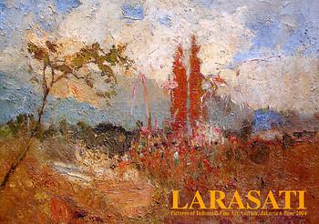LARASATI: Pictures of Indonesia Fine Art Auction 2004