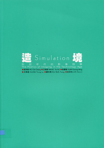 Simulation: The Poetics of Imaging in the Technology Age