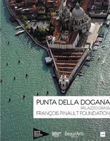 Punta Della Dogana / Palazzo Grassi / François Pinault Foundation