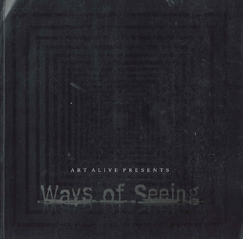 Ways of Seeing: 25 Contemporary Artists