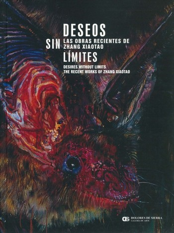 Desires Without Limits: The Recent Works of Zhang Xiaotao