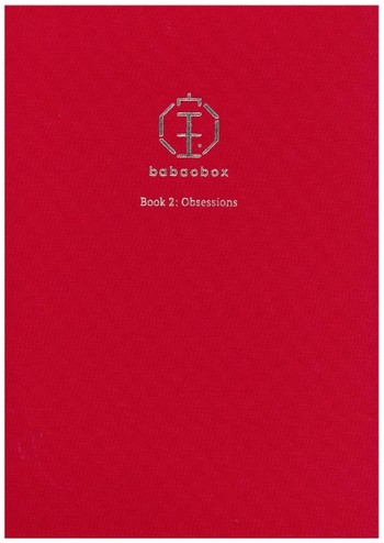 Babaobox Book 2: Obsessions