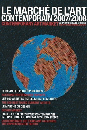 Contemporary Art Market 2007/2008: The Artprice Annual Report