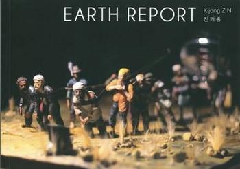 Earth Report: Kijong ZIN