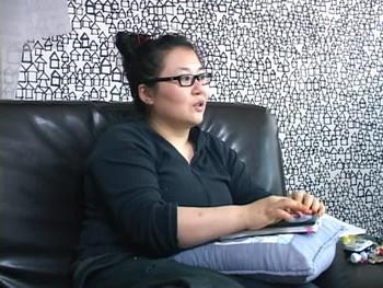 Interview: Meena Park