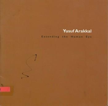 Yusuf Arakkal: Extending the Human Eye