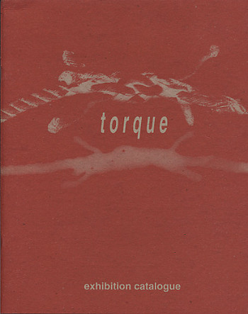 Australia & Regions Artists' Exchange: Torque