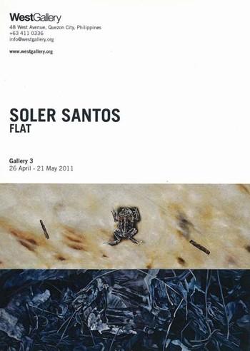 Soler Santos: Flat