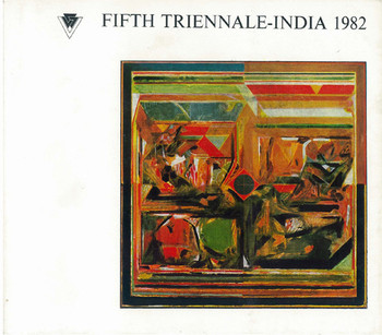 Fifth Triennale-India 1982
