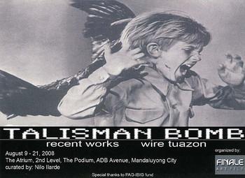 Talisman Bomb