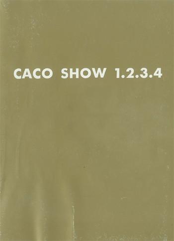 Contemporary Art Council Oita: CACO Show 1.2.3.4