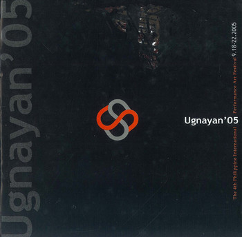 Ugnayan '05: The 4th Philippine International Performance Art Festival