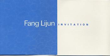 Fang Lijun: Human Images in an Uncertain Age