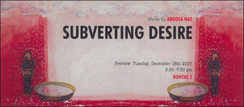 Subverting Desire