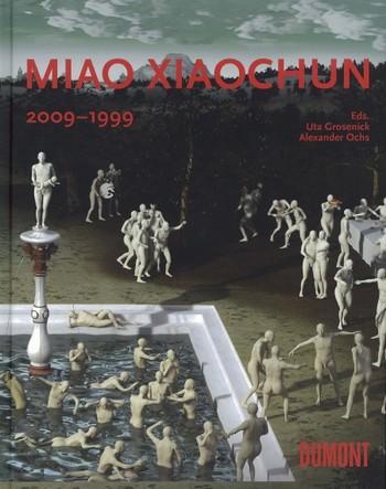 Miao Xiaochun 2009-1999