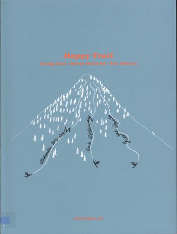 Happy Trail: Yutaka Sone/ Damon McCarthy/ Eric Allaway: I Document