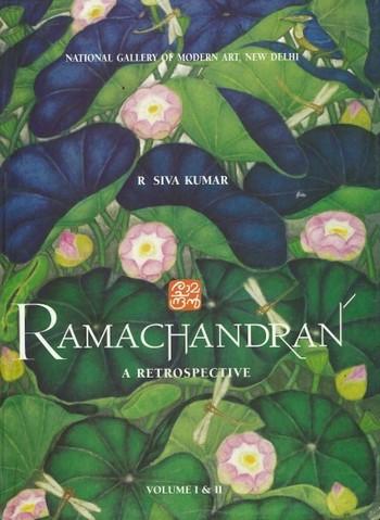 Ramachandran: A Retrospective (Volume I & II)