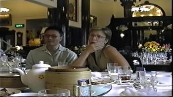 Big-Tail Elephant: Conversation at the China Club