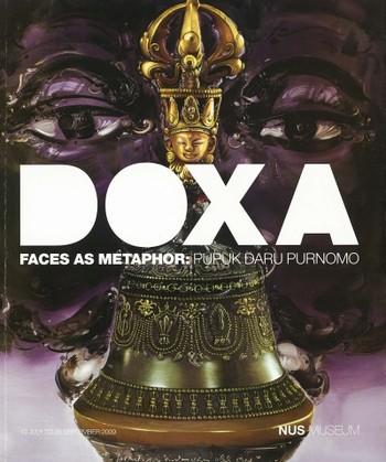 DOXA Faces as Metaphor: Pupuk Daru Purnomo (Booklet)