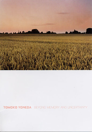 Beyond Memory and Uncertainty: Tomoko Yoneda