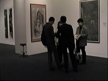 Cityscape: exhibition at Hong Kong Arts Centre