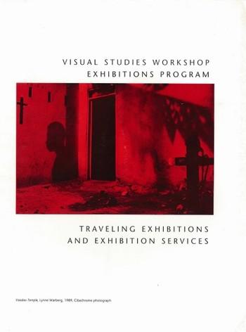 Visual Studies Workshop: Exhibitions Program