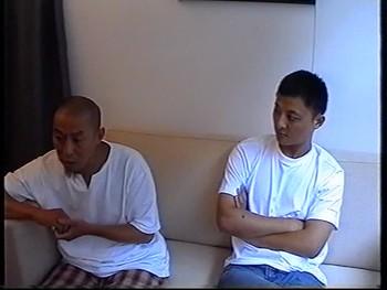 Interview: Wang Chuyu & Yang Zhichao
